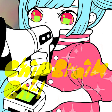 3rd EP「Chip Brain Girl」
